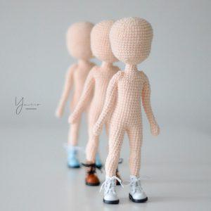 Schematy na lalki